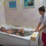 Санаторий Солнечная Долина Фото - лечебная ванна.