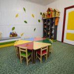 Санаторий Горная Тиса Фото - детская комната.