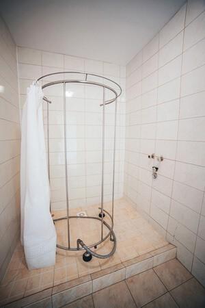 Санаторий Карпатия Шаян - водная терапия.