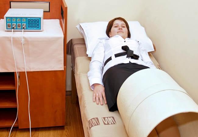 Санаторий Термал Стар Закарпатье - Аппаратное лечение