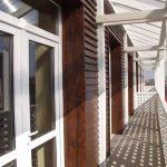 Мариот Медикал Центр Фото - балкон.