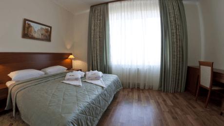 Отель РеВита Номер 2-комнатный люкс - Комната.