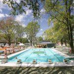 Иванчо Бирток Косино Фото - открытый бассейн.