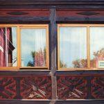 Отель Мальвы Трускавец Фото - Окна.