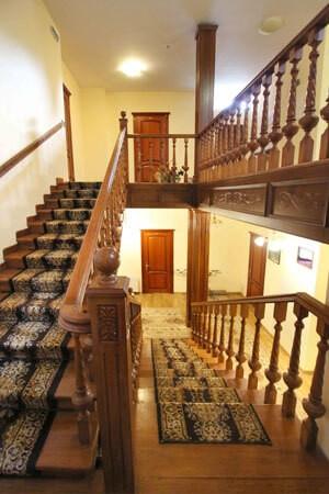 Отель Парк Трускавец Фото - Внутри.