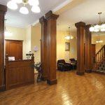 Отель Парк Трускавец Фото - Reception.