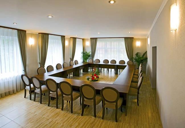 Отель РеВита Трускавец Фото - Конференц-зал.