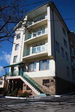 Отель ReVita Трускавец Фото -