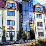 Отель Сенатор Трускавец Фото - Отель.