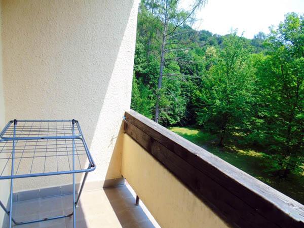 Карпаты Чинадиево Номер - Полулюкс 1корп. - балкон.