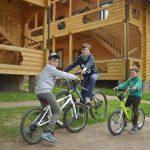 Санаторий Вернигора Трускавец Фото - Велосипеды.