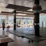 Санаторий Лаванда Моршин Фото - Тренажерный зал.