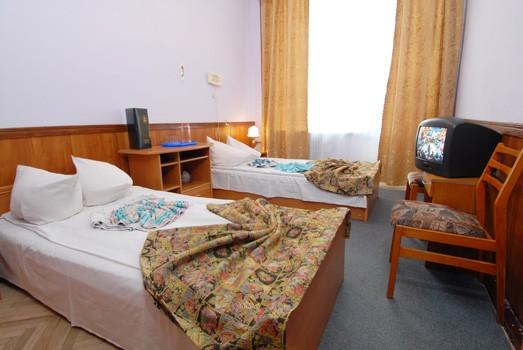 Жемчужина Прикарпатья Моршин - Спальня