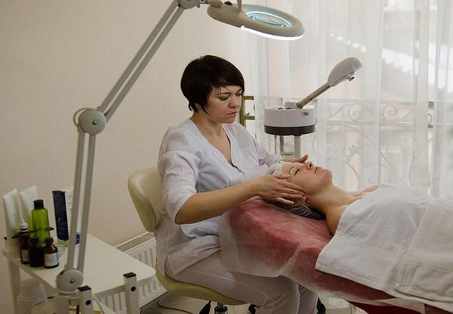 Косметолог в Моршине