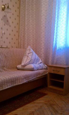 Лермонтовский номер Стандарт - диван