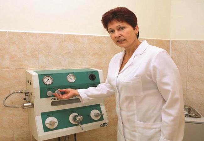 Противопоказания для лечения в Моршине.