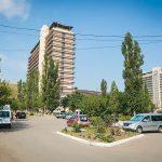 Санаторий Куяльник Одесса Фото - главный корпус.