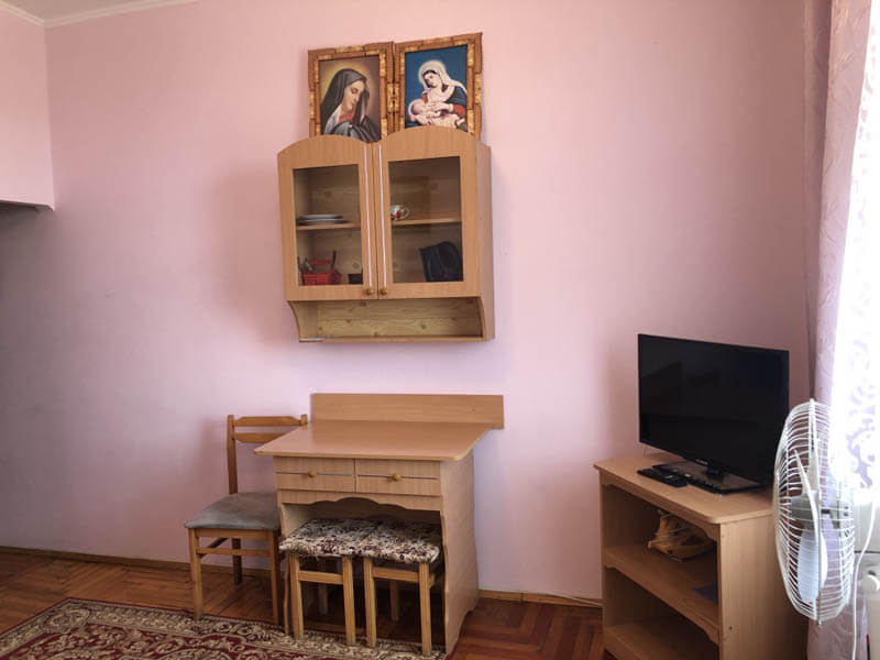 Медоборы Номер Комфорт - Мебель.