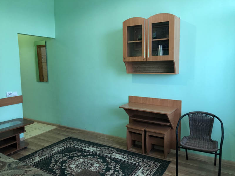 Медоборы Номер Комфорт+ - Мебель.