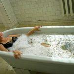 Санаторий Медоборы Фото - Лечебная ванна.