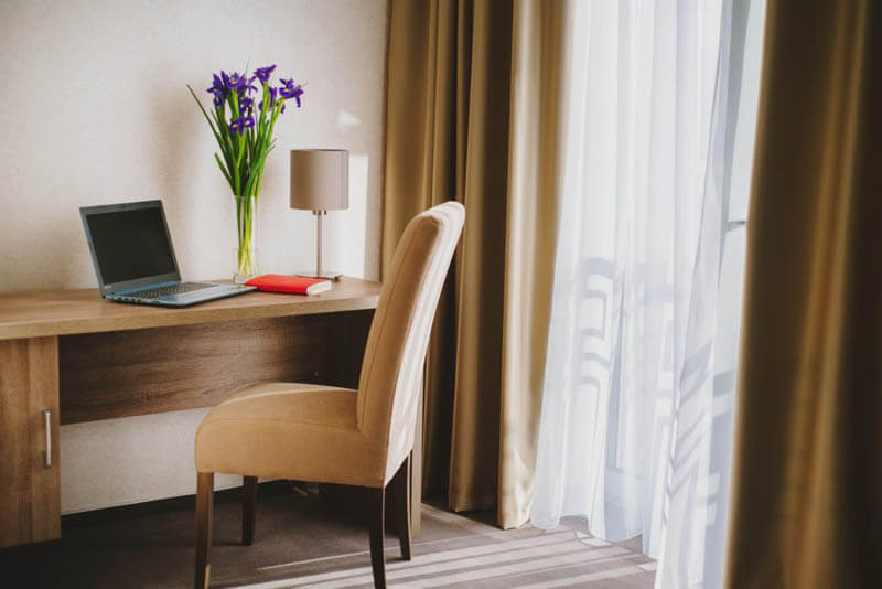 Отель Алькор Номер Стандарт 2.месн - Кресло.