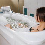 Отель Алькор Трускавец - Лечебная ванна.