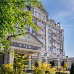 Отель Алькор Трускавец