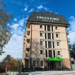 Отель Green Park Трускавец