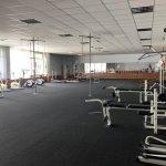Санаторій Червона Калина - Тренажерный зал.