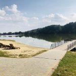 Санаторий Пролисок Фото - Озеро.