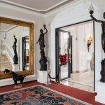 Edem Resort Львов Фото - Статуи.