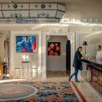 Edem Resort Львов Фото - Reception.