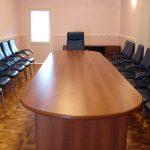Санаторий Белая Акация Фото - Конференц зал.