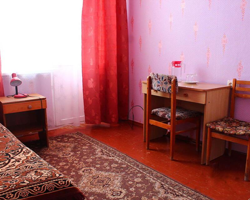 Санаторий Бердянск Номер Стандарт 2месн - Мебель.