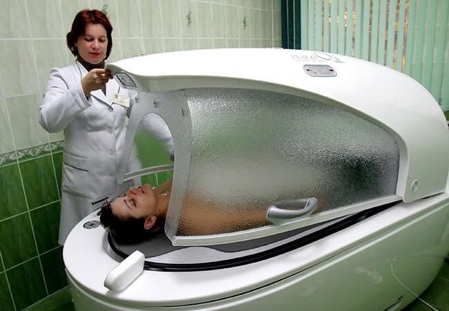 Процедуры в Бердянске