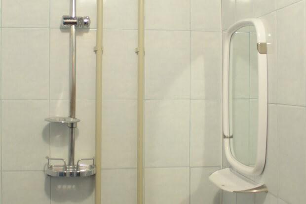 Санаторий Роща - Туалет