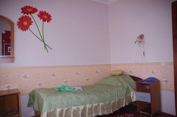 Санаторий Роща Реабилитация - Кровать.