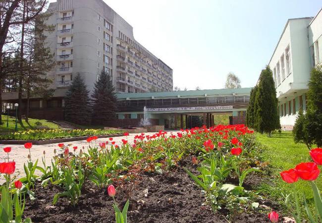 Санаторий Дениши Житомир Фото - Цветы.