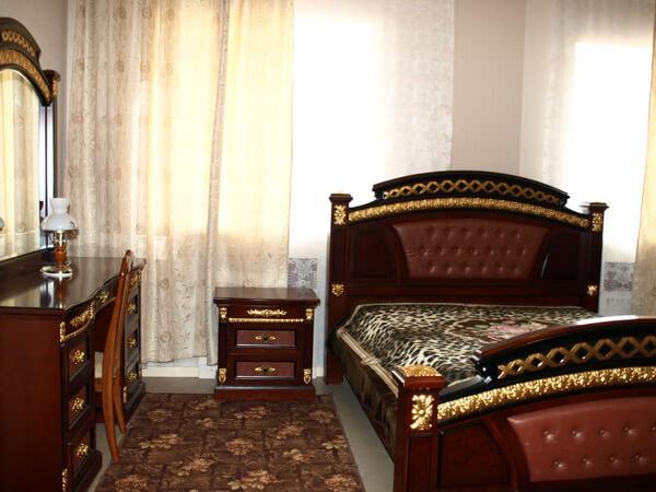 Берминводы Номер Полулюкс Фото - Кровать.