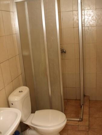 Берминводы Номер Полулюкс Фото - Туалет.