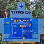 Санаторий Берминводы Фото - Схема.