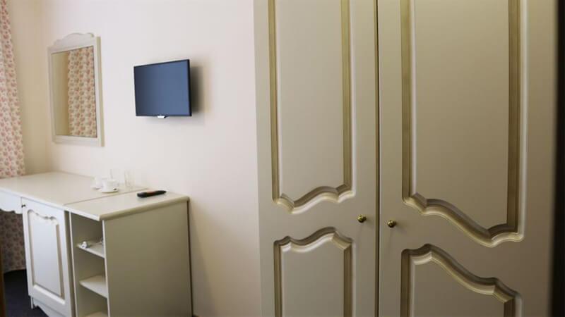 Солнечный Прованс Номер Classic Double - Мебель