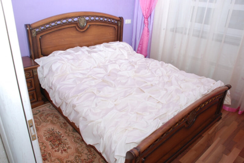 Санаторий Аква Вита Номер Стандарт - Кровать