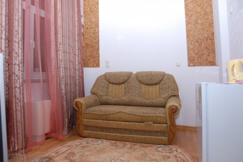 Санаторий Аква Вита Номер Стандарт - Диван