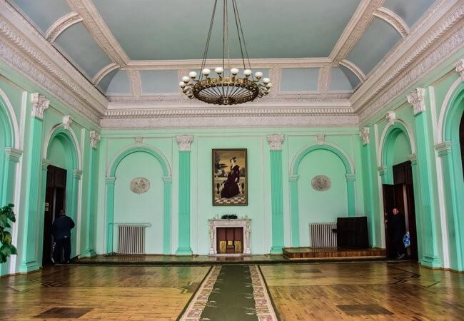 Санаторий Авангард Немиров Фото - Комната