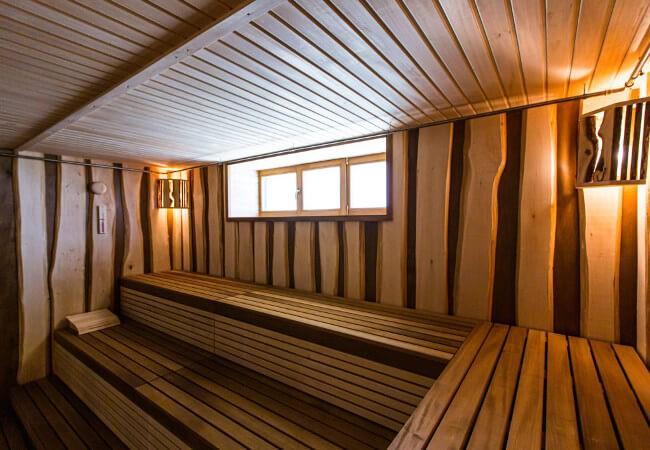 Санаторий Святой Шарбель Фото - 11