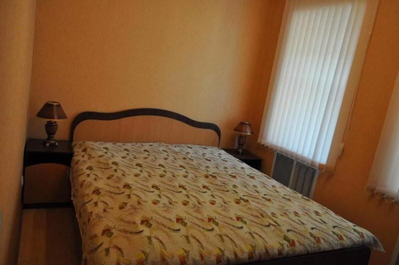 Санаторий Псел Номер LX 1мест - Кровать