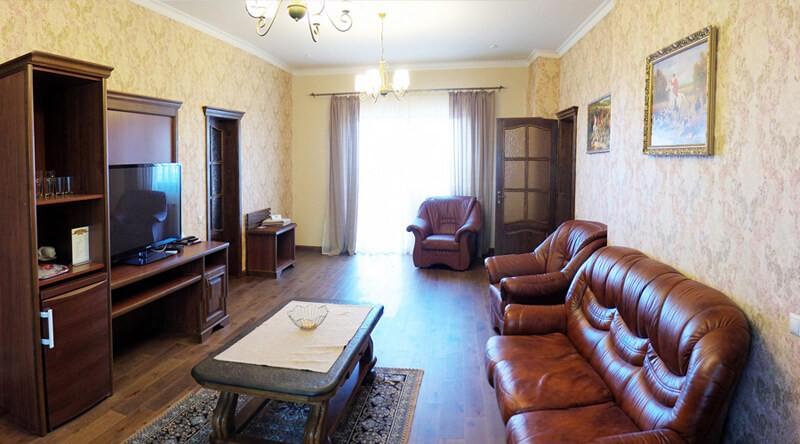 Золотая Гора Номер Аппарт. 2этаж - Кресла