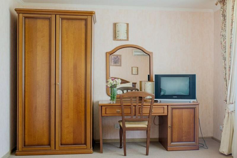 Золотая Гора Номер СТ 2мест - Телевизор