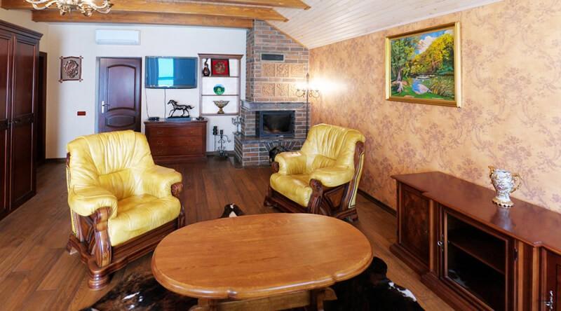 Золотая Гора Номер Винный Дом - Кресла